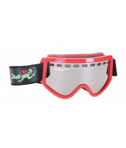 Airblaster Pro Am Snowboard Goggles Eric Messier
