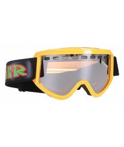 Airblaster Pro Am Snowboard Goggles Jed Anderson