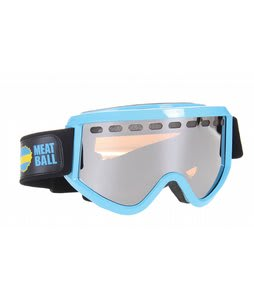 Airblaster Pro Am Snowboard Goggles Jonas Carlson
