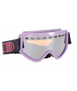 Airblaster Pro Am Snowboard Goggles Tim Eddy