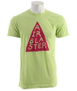 Airblaster Pyramid T-Shirt