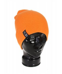 Airblaster Reversible Beanie Orange