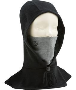 Airblaster Samurai Piece Facemask Black
