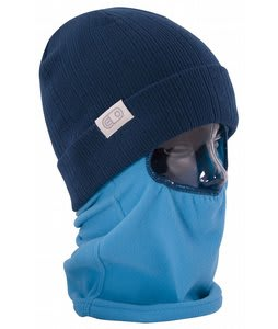 Airblaster Secret Facemask Navy
