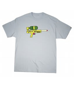 Airblaster Soaker T-Shirt Powder Blue