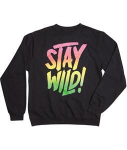 Airblaster Stay Wild Crew Sweatshirt