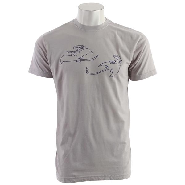 Airblaster Stay Wild T-Shirt