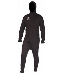 Airblaster Sumo Suit Baselayer Black