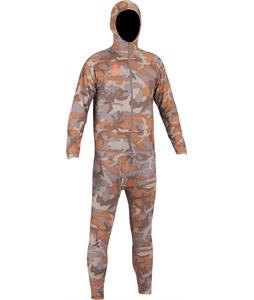 Airblaster Sumo Suit Baselayer Top Duckhunter Camo