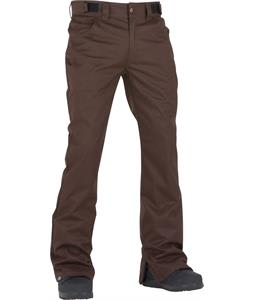 Airblaster The Pant Snowboard Pants Coffee