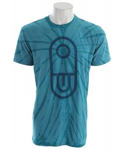 Airblaster Tie Dye Airpill T-Shirt