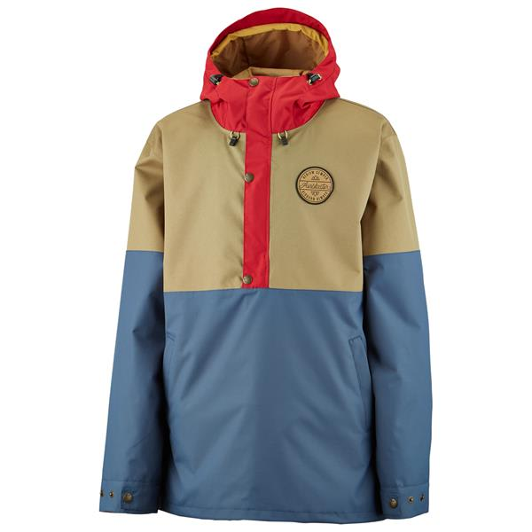Airblaster Trenchover Snowboard Jacket