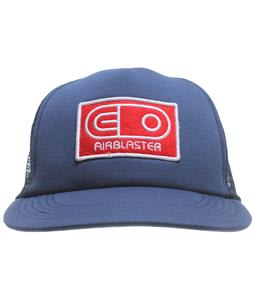 Airblaster Trucker Cap Navy