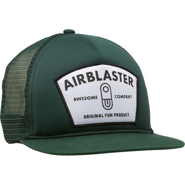 Airblaster USS Blaster Trucker Cap