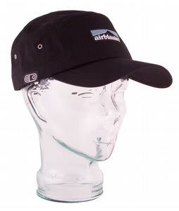 Airblaster Von Cap Black