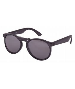 Airblaster Yo-Hansel Sunglasses Black