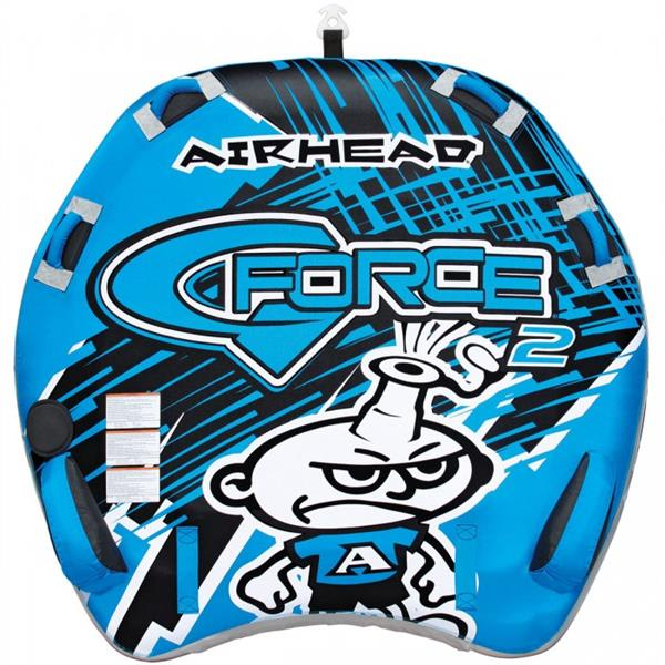 Airhead G-Force 2 Towable Tube