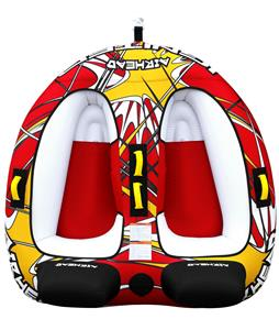 Airhead Igniter 2 Person Towable Tube