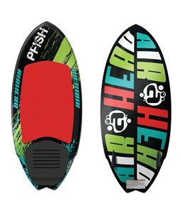 Airhead Pfish Skim Style Wakesurfer