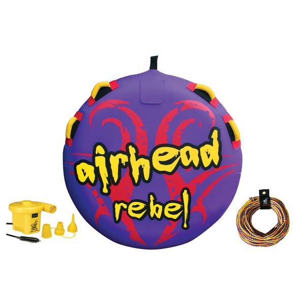 Airhead Rebel Tube Kit Towable