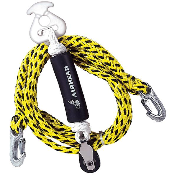 Airhead Self Centering Tow Harness 12Ft