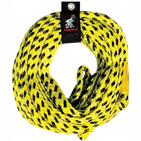 Airhead Super Strength 6 Rider Tube Rope