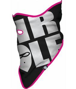 Airhole Big Logo Facemask