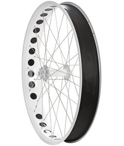 Framed Alaskan Front 15mm Thru Axle Bike Wheel