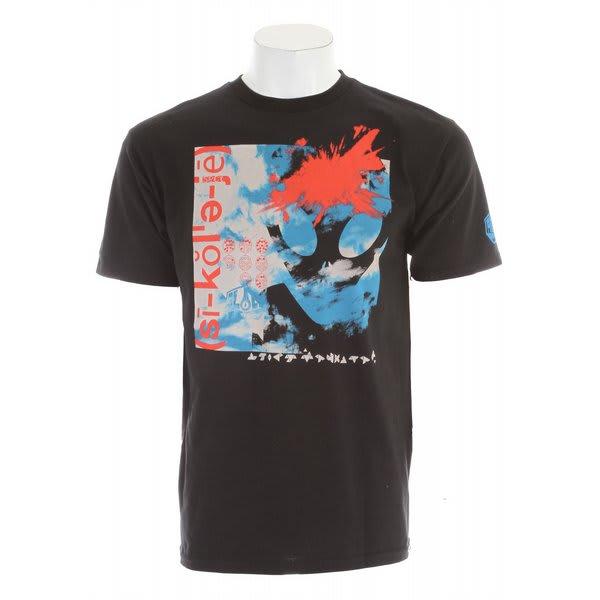 Alien Workshop Psychology T-Shirt