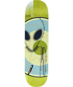 Alien Workshop Soldier Design Skateboard Deck