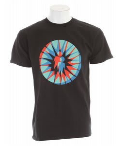 Alien Workshop Starburst T-Shirt