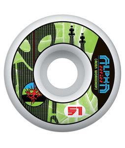Alien Workshop Alpha Logo Skateboard Wheels 51mm