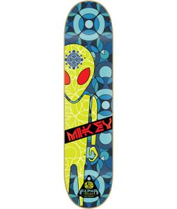 Alien Workshop Mtaylor Alpha Skateboard