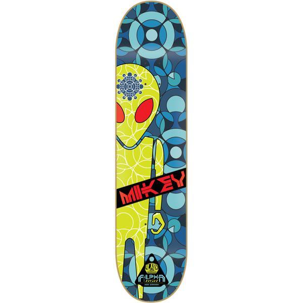 Alien Workshop Mtaylor Alpha Skateboard