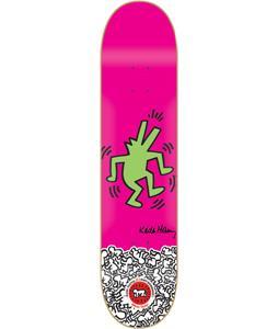 Alien Workshop Mtaylor Haring Skateboard