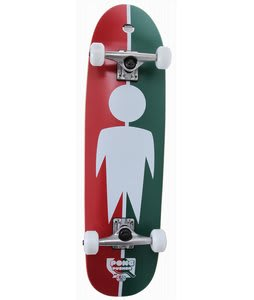 Alien Workshop Pong Pusher Longboard