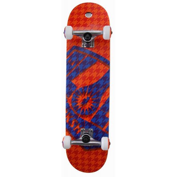 Alien Workshop Tweed Tweak Skateboard Complete