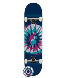 Alien Workshop Starburst Skateboard Complete
