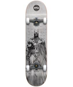 Almost Batman Jim Lee Skateboard Complete