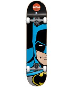 Almost Batman Split Face Cooper Skateboard Complete