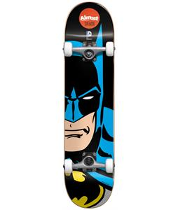 Almost Batman Split Face Mini Daewon Skateboard Complete