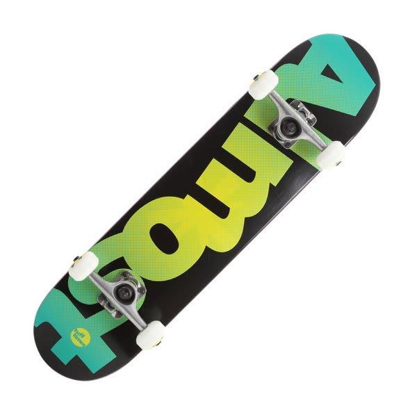 Almost Big Deal Skateboard Complete