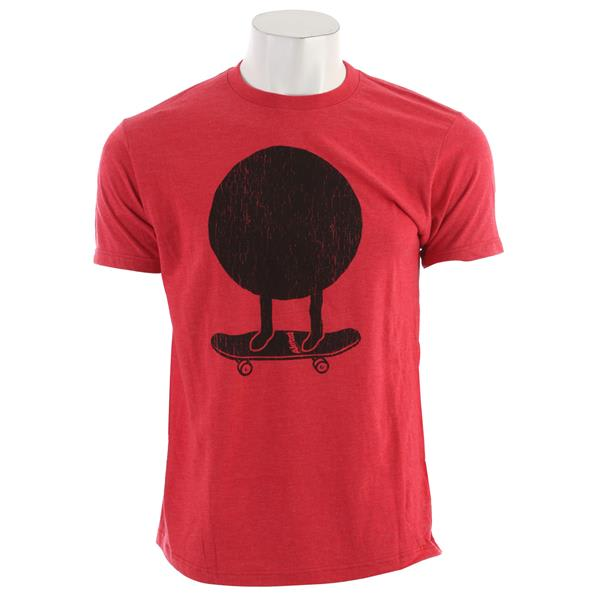 Almost Big Mo S/S Tee T-Shirt