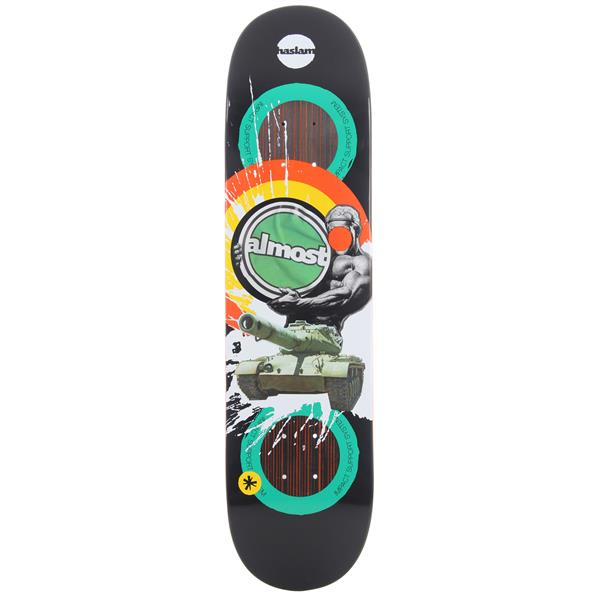 Almost Bizarre Ride Impact Skateboard Deck