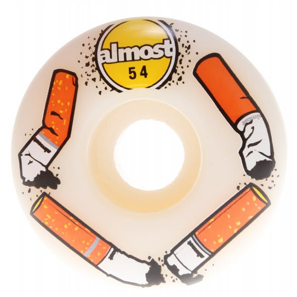 Almost Butts Standard Skateboard Wheels