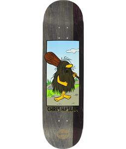 Almost Captain Caveman R7 Skateboard Deck