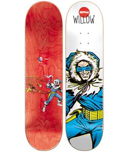 Almost Captain Gold Skateboard Deck