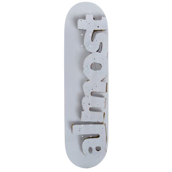 Almost Cardboard Logo R7 Skateboard