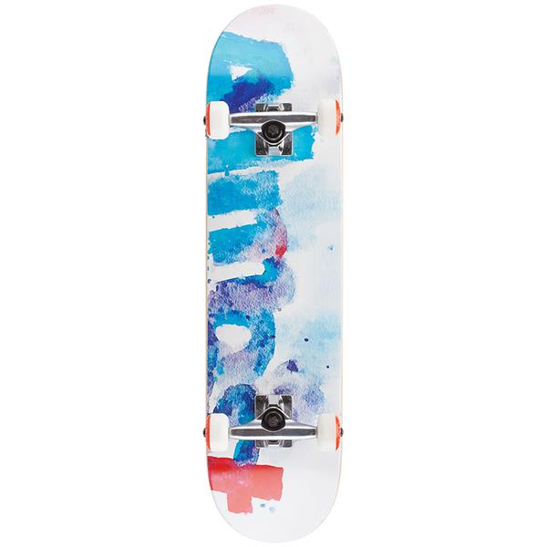 Almost Color Bleed Skateboard Complete