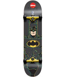 Almost Daewon Batman Mini Skateboard Complete Daewon 7.0in